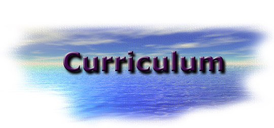 Curriculum Links for Human Psychophysiology.